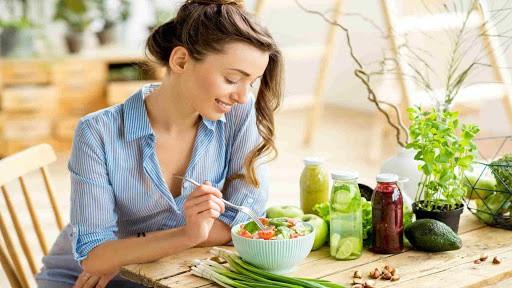 Chế độ ăn giàu chất xơ có thể giảm nguy cơ tử vong và các bệnh mãn tính