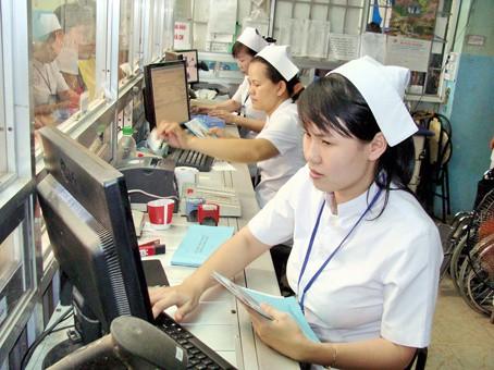 Niềm hy vọng cho hàng nghìn bệnh nhân mắc bệnh phổi tắc nghẽn mạn tính