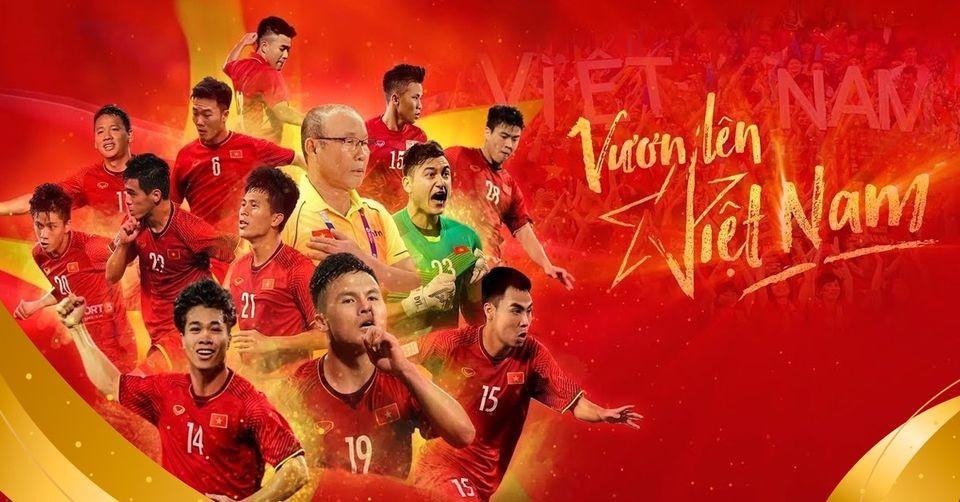 Eurowindow trao hơn 3 tỷ đồng cho đội tuyển Việt Nam sau 48 giờ đăng quang