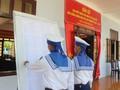Sáng 16/5, cử tri các điểm đảo huyện Trường Sa và 6 xã biên giới huyện Nam Giang, Quảng Nam, chính thức thực hiện bầu cử QH khóa XV và HĐND các cấp nhiệm kỳ 2021-2026
