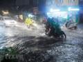 Dự báo thời tiết ngày 17/5: Hà Nội đêm có mưa rào và dông vài nơi