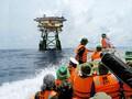 Tăng cường phối hợp tuyên truyền biển đảo đến mọi tầng lớp nhân dân ven biển