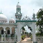 Al-Noor - Thánh đường Hồi giáo giữa lòng Hà Nội