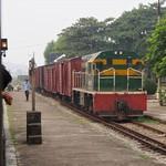 Tăng kết nối liên vận đường sắt – tăng vận tải hàng hóa xuất khẩu