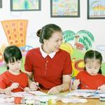Bảo hiểm thất nghiệp giúp giáo viên mầm non qua mùa dịch