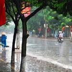 Dự báo thời tiết ngày 14/9: Hà Nội và các tỉnh phía Bắc có mưa rào, rải rác có dông