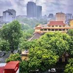 Dự báo thời tiết ngày 29/7: Hà Nội có mưa rào và dông