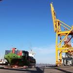 Chuyển đổi số trong kết nối cảng, giảm chi phí logistics