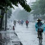 Dự báo thời tiết ngày 7/9: Đông Bắc Bộ, Bắc và Trung Trung Bộ có mưa rào và dông rải rác