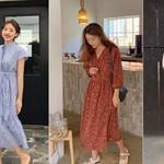 5 kiểu váy nhất định bạn phải sắm cho mùa hè, mặc lên vừa mát mẻ lại vừa xinh