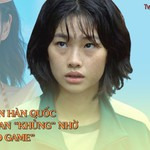 """Nữ diễn viên Hàn Quốc thu về lượng fan """"khủng"""" nhờ """"Squid Game"""""""