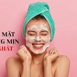 6 mẹo rửa mặt giúp da sạch mịn của phụ nữ Nhật