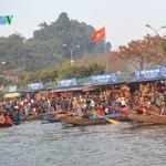 Hà Nội dừng toàn bộ hoạt động khai hội chùa Hương để phòng, chống dịch bệnh