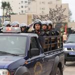 Công an thành phố Hải Phòng tăng cường bảo đảm an ninh trật tự để nhân dân vui xuân đón Tết