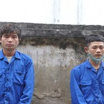 Hải Dương: Bắt đối tượng cướp giật tài sản