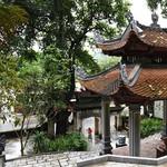 Đến đền Đuổm nghe huyền tích về thánh Dương Tự Minh