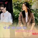 ĐẢ NỮ Ngô Thanh Vân chuộng style menswear NGẦU như tổng tài