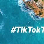 Tiktok Travel - Vẻ đẹp trên không