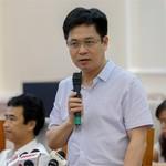 PGS.TS Nguyễn Xuân Thành: Không thể xóa Ban đại diện cha mẹ học sinh