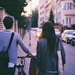 Kết nối yêu thương: Hãy cứ yêu dẫu ngày mai có ra sao