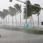 Bão số 5 suy yếu thành áp thấp nhiệt đới, cảnh báo mưa to từ Quảng Trị đến Quảng Ngãi