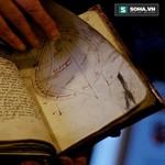 5 cuốn sách huyền bí về lời nguyền , phép thuật và bùa chúa thời cổ đại
