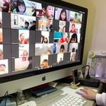 Băn khoăn việc dạy và học trực tuyến