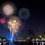 Không khí đón Năm mới khắp 3 miền của đất nước