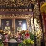 Chiếu Dời Đô Và Tư Tưởng Phật Giáo Hình Thành Vương Triều Lý