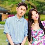 Nữ thần Joy (Red Velvet) công khai hẹn hò với ca sĩ hát nhạc phim 'Goblin'