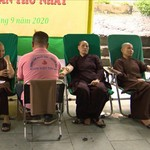 Hải Phòng: Giáo Hội Lần Đầu Tiên Tổ Chức Ngày Hội Hiến Máu