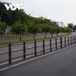 Người dân TP.HCM chấp hành nghiêm quy định không ra đường sau 18h