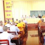 Học Viện Phật giáo Tại TP.HCM Triển Khai Đào Tạo Liên Thông Cao Đẳng