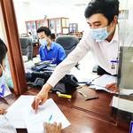 Đẩy mạnh dịch vụ trực tuyến hỗ trợ người nộp thuế