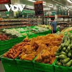 Ngành Thương mại bảo đảm cân đối cung cầu, bình ổn thị trường mùa dịch