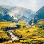 Vẻ đẹp Lao Chải 1 - Chốn tiên của phố núi trong mây