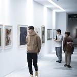 Sự quan tâm của giới trẻ tới nghệ thuật đương đại