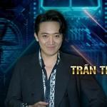 Trấn Thành tiếp tục đảm nhận vai trò MC của Rap Việt mùa 2