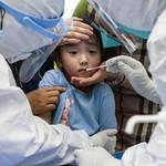 Trẻ em bị mắc Covid-19 tăng cao do biến chủng Delta