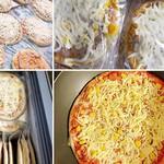 Pizza cấp đông lợi bất cập hại