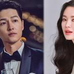 Rộ tin đồn Song Hye Kyo đóng phim cùng Song Joong Ki