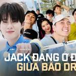 Dàn cast 'Running Man' đi Hàn Quốc: Không thấy Jack vì đã bị loại?