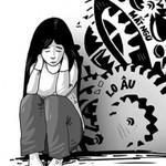 Báo động rối loạn tâm thần tuổi học đường
