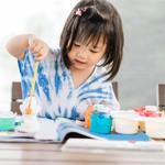 Hướng dẫn trẻ tự lập từ nhỏ