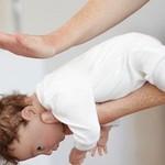 Phương pháp và sơ cứu mắc dị vật ở trẻ em