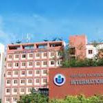 Học Viện Quốc Tế HCM
