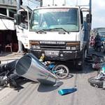 Trong 5 ngày Tết Nguyên đán Tân Sửu, tai nạn giao thông giảm sâu cả 3 tiêu chí