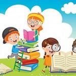 Luyện Đọc Cùng Con: Âm U - Ư