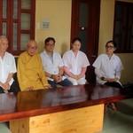 TP.HCM: Lập Phòng Chăm Sóc Sức Khỏe Cho Tăng Ni Và Phật Tử