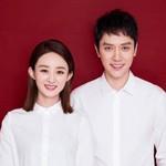 Triệu Lệ Dĩnh và Phùng Thiệu Phong ly hôn sau gần 3 năm kết hôn